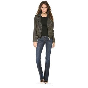 Citizens of Humanity Kelly Bootcut Jeans Low Waist